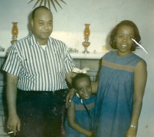 Daddy, Me & Mommy